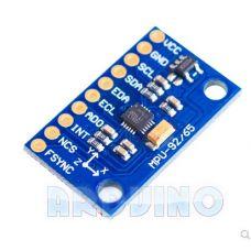 GY-6500 3-осьовий акселерометр 6DOF гіроскоп MPU-6500 для Arduino