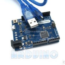 Arduino Leonardo Китай  ATmega32u4
