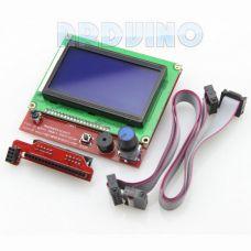 LCD 12864 панель управління для 3D принтера