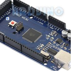 контролер Arduino MEGA2560 R3  CH340G