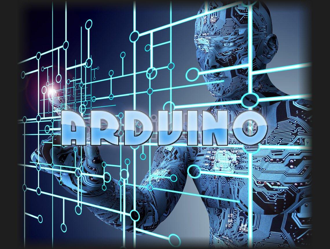 Магазин електронної техніки Ардуіно Arduino