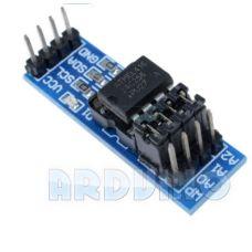 EEPROM AT24C256 з інтерфейсом I2C
