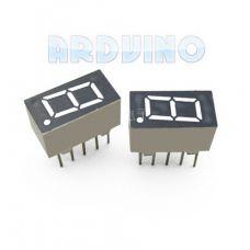 7-ми сегментный індикатор LED SM420361N