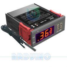 STC 1000 терморегулятор термостат