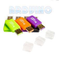 USB2.0 TF micro SD кард-рідер