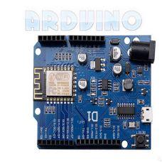 Arduino WeMos D1 ESP8266