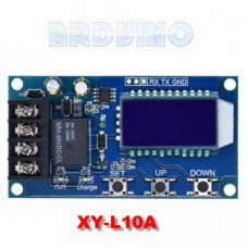 XY-L10A универсальный контроллер заряда аккумулятора батареи