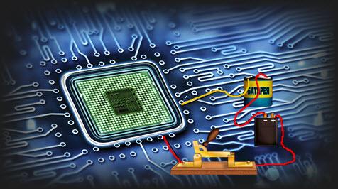 Монтаж та макет Arduino
