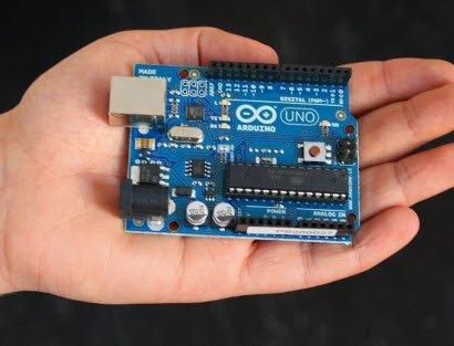 Контролери Ардуіно Arduino в інтернет магазині онлайн в Україні